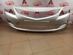 Бампер передний Hyundai Solaris (2010-2017) 2014-2017 [865114L500]