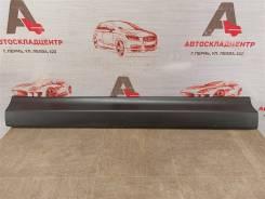 Накладка двери передней левой Toyota Rav-4 (Xa40) 2012-2019 2012-2015 [7507442010]