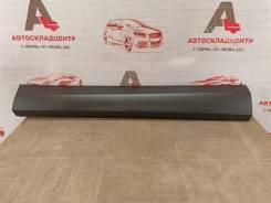 Накладка двери передней левой Toyota Rav-4 (Xa40) 2012-2019 2015-2019 [7507442020]