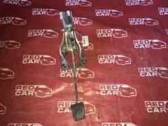 Педаль тормоза Toyota Carib 1999 AE111-7071013 4A-H371642