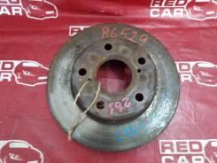 Тормозной диск Toyota Camry 1990 CV30-0009311 2C-1698817, передний