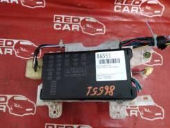 Блок предохранителей Toyota Corolla Spacio ZZE124