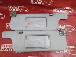 Козырек солнцезащитный Toyota Allion 2003 ZZT240-5011800 1ZZ-A039027