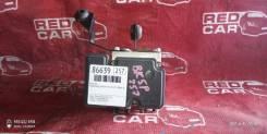 Блок abs Mazda Axela 2000 BK5P-335187 ZY-538044