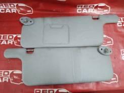 Козырек солнцезащитный Toyota Porte 2007 NNP11-5016639 1NZ-C636436