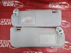 Козырек солнцезащитный Toyota Mark X GRX120