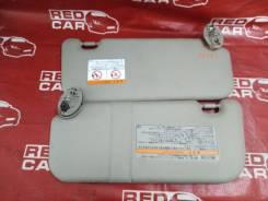 Козырек солнцезащитный Toyota Vitz 2006 KSP90-5057608 1KR-0247076