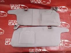 Козырек солнцезащитный Toyota Camry 1990 CV30-0009311 2C-1698817