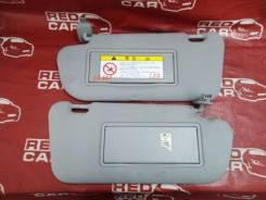 Козырек солнцезащитный Mazda Axela 2000 BK5P-335187 ZY-538044