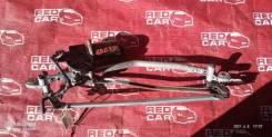 Мотор дворников Mazda Axela 2000 BK5P-335187 ZY-538044