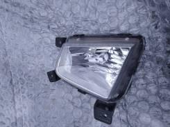 Hyundai Creta Противотуманная фара, ПТФ Крета оригинал,92202-M0