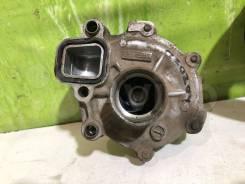 Насос водяной, шкив коленвала Mazda 6