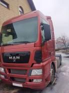 MAN TGX 18.440, 2008