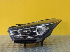 Фара левая Hyundai i40 VF [рестайлинг] (2015-2020)