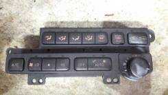 Блок управления климат-контролем на Toyota Mark II JZX90 255912-2180