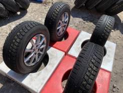 Bridgestone Blizzak VRX, 175/70R14