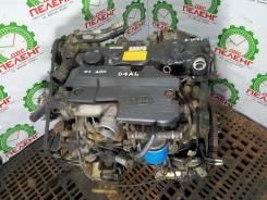 Двигатель D4AL, V-3300 cc_County/HD/Chorus, Kia Combi. Контрактный.
