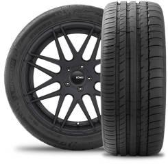 Michelin Pilot Sport 4 SUV, 285/50 R20 116W