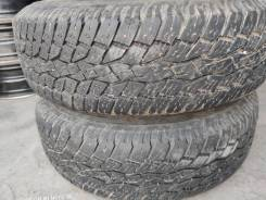 Toyo Open Country, 205/75 R15
