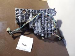 Блок клапанов Nissan АКПП RE0F06A