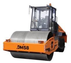 Завод ДМ DM58, 2021