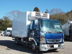 Mitsubishi Fuso Fighter, 2009