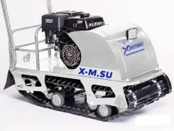 X-MOTORS SNOW DOG 9, 2020