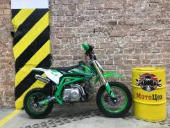 Motoland CRF 10, 2021
