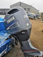 Продам подвесной лодочный двигатель Yamaha 300 HPDI