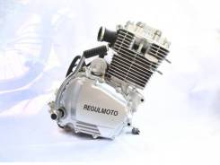 Двигатель ZS169FMM (CB250) Sport001-006