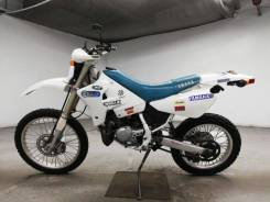 Yamaha DT200WR, 1996