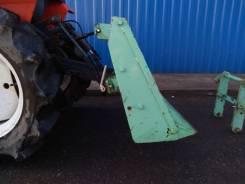 Отвал Tohata для мини-трактора задний 1.3м
