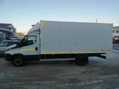 Iveco Daily 70C15D, 2017