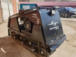 Sharmax Snowbear SE500 1450 HP18 Maximum NEW, 2020