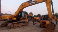 Sany SY215C, 2011
