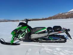 Arctic Cat M 1100 Turbo Snopro 162 Limited, 2011