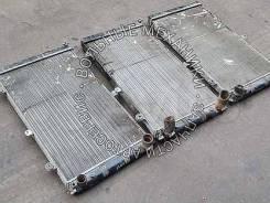 ВАЗ 2112 радиатор
