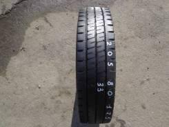 Dunlop, 205/80R17.5 LT
