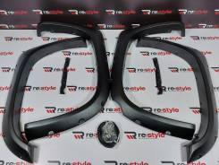 Фендера Toyota Tundra 13+ комплект