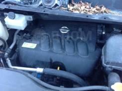 Двигатель MR20 Serena C25 2WD