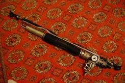 ВАЗ 2112 рулевая рейка с гидрачом