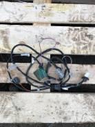 Проводка заднего парктроника Mazda 3 BL