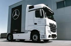 Mercedes-Benz Actros 5 L FHS 1845 LS, 2021