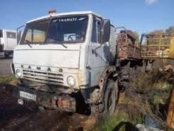 КамАЗ 431010, 1996