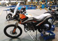 Motoland Adventure 250, 2021
