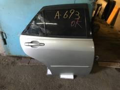 Дверь задняя Toyota Altezza Gita
