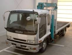 Isuzu Forward, 2008