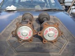 Продам привод передний левый/правый на Toyota Town Ace CR30