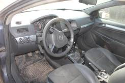 Безопасность в сборе торпедо Opel Astra H GTC