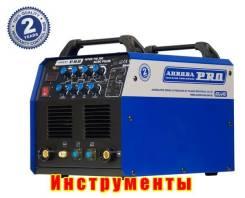 Аппарат аргонодуговой AuroraPRO Inter TIG 200 AC/DC Pulse (Алюминий)